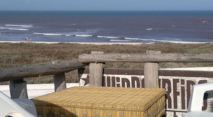 El Mouja Surf House Ocean View